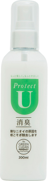 Protect U 消臭 200ml